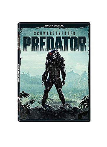 Predator [Edizione: Stati Uniti]