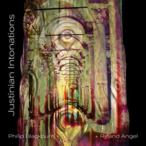 Philip Blackburn & Ryland Angel