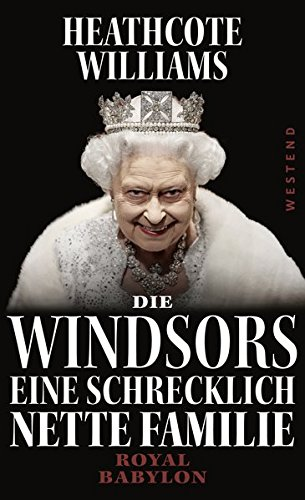 Preisvergleich Produktbild Die Windsors - Eine schrecklich nette Familie: Royal Babylon
