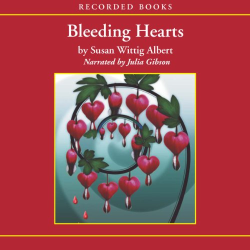 Bleeding Hearts Titelbild
