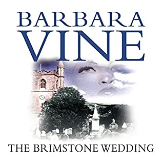 The Brimstone Wedding cover art