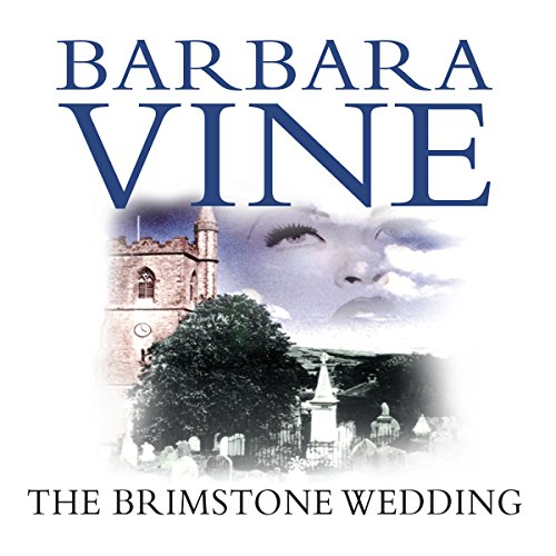 The Brimstone Wedding audiobook cover art