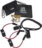 GoFit Glute Blaster Belt Kit - Resistance Workout