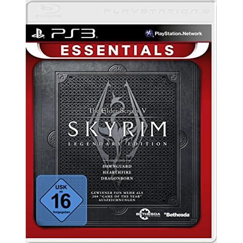 The Elder Scrolls V: Skyrim–Legendary Edition