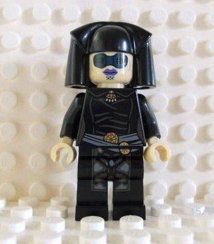 LEGO Star Wars Figur Luminara Unduli aus Set 7869