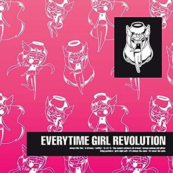 Everytime Girl Revolution