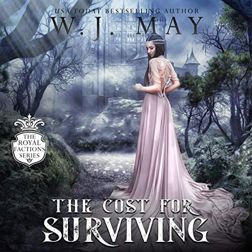 The Cost for Surviving cover art