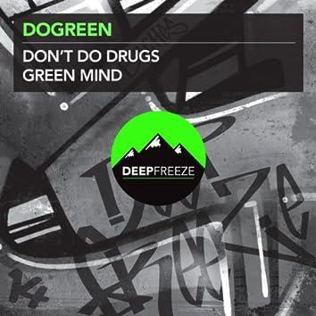 Dogreen EP