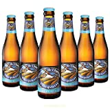 BIERE - QUEUE DE CHARRUE BLONDE 6 * 33CL