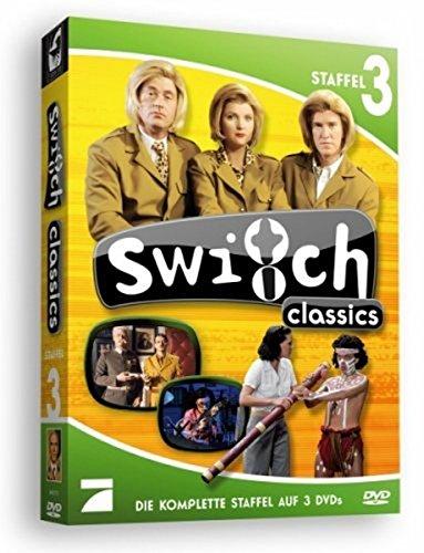 Classics - Die komplette 3. Staffel (3 DVDs)