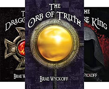 Read The Vampire King The Horn King 3 By Brae Wyckoff
