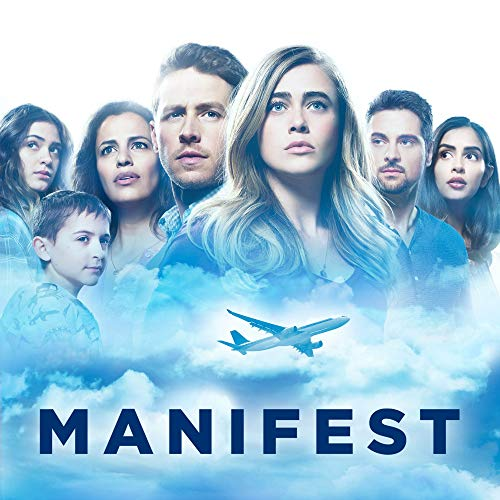 Manifest: The Complete First Season (DVD)
