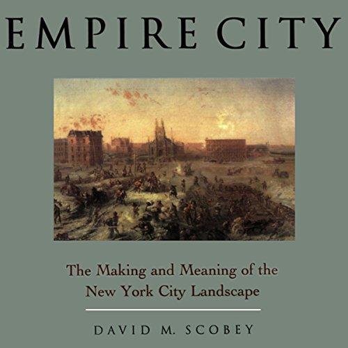 Empire City cover art