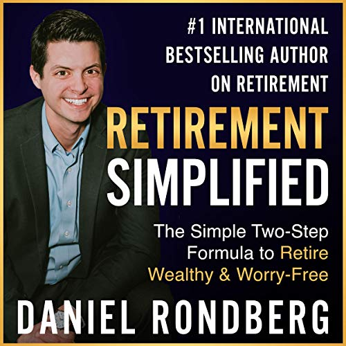 Retirement Simplified cover art