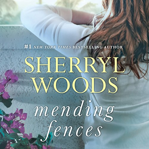 Couverture de Mending Fences