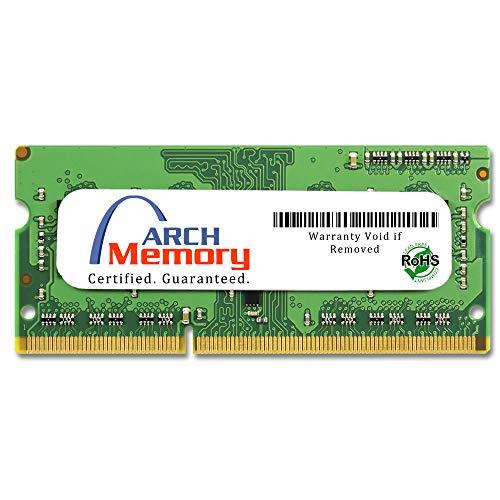 Arch Memory 2 GB 204-Pin DDR3 So-dimm RAM for ASUS EeeBox PC EB1021-B010E