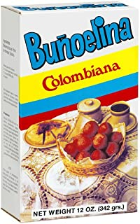 Bunoelina Colombiana (Pack of 4)
