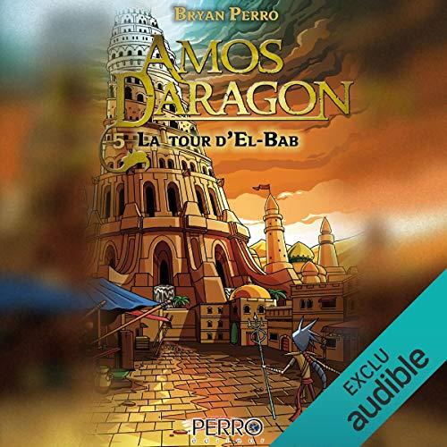 Page de couverture de La Tour d'El-Bab