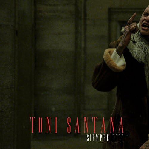 Toni Santana