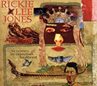 The Sermon On Exposition Blvd. [Fold-out Digipak with 14 page booklet] by RICKIE LEE JONES (2007-02-06)