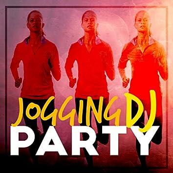 Jogging DJ Party
