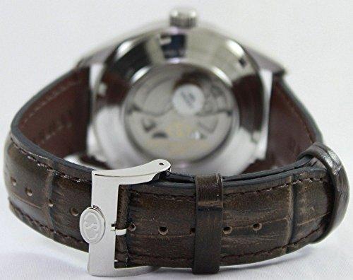 『[オリエント]ORIENT 腕時計 セミスケルトンダイヤルパワーリザーブ SDK05004K 自動巻き メンズ [並行輸入品]』の6枚目の画像