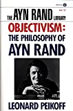 book cover for Objectivism: The Philosophy of Ayn Rand