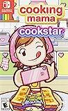 Cooking Mama: Cookstar Nintendo Switch - Nintendo...