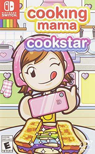 Cooking Mama: Cookstar Nintendo Switch - Nintendo Switch
