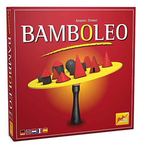 Gigamic - ZOBAM - Jeu d'ambiance - Bamboleo