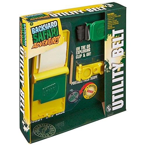 Backyard Safari 830130 Utility Belt Toy