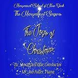 Seven Joys of Christmas (Din Don! Merrily on High) [feat. Mario Dell'Olio & Jon Fuller]
