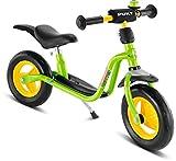 Puky LR M Plus Kinder Laufrad flieder lila für Kinder, Link führt zur Produktseite bei Amazon
