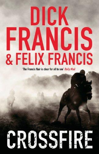 Crossfire (Francis Thriller) (English Edition)