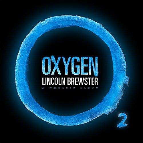 Oxygen Album Cover