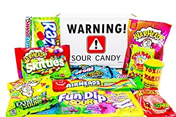 Best sour candies Reviews