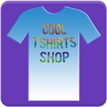 Cool T Shirts Shop