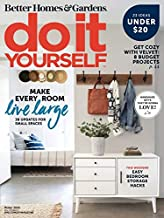 do it yourself magazine subscription