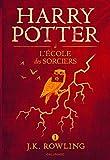 Harry Potter, I:Harry Potter à l'école des sorciers - Gallimard Jeunesse - 03/10/2016