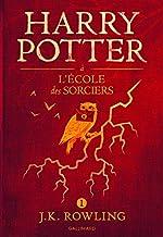 Harry Potter, I:Harry Potter à l'école des sorciers de J. K. Rowling