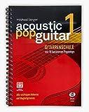 Edition Dux, libro spartiti per chitarra pop...