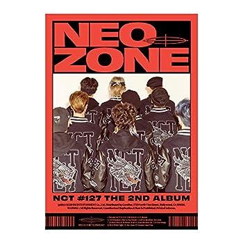 The 2nd Album  NCT #127 Neo Zone  [C Ver.]
