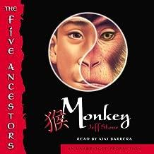 Monkey: The Five Ancestors, Book 2