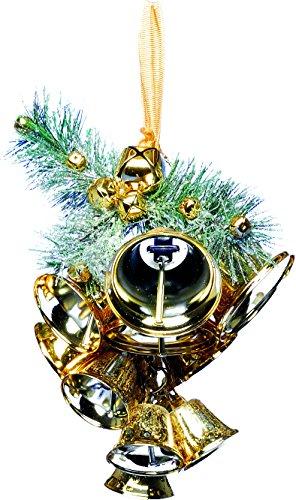 Festive Productions Ltd–Chiesa Oro Jingle Bell Cluster