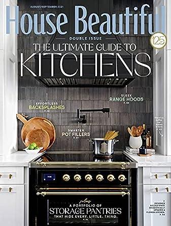 Amazon Com House Beautiful Hearst Magazines Kindle Store