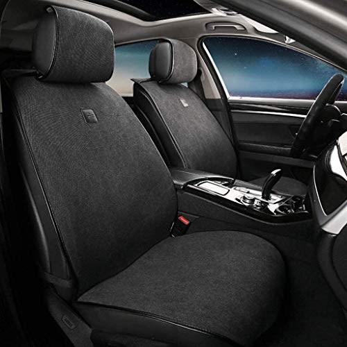 Asiento de coche, funda protectora Cubierta de asiento de automóvil compatible for Mercedes Benz 5