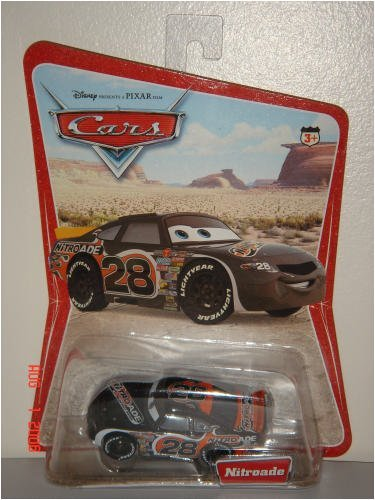 Disney Pixar Cars Mater the Tow Truck Series One 1st Series Mattel