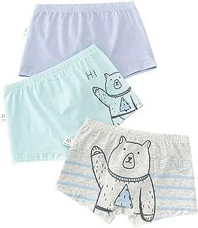 benetia BoysUnderwear Cotton 6 Pack