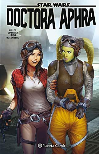 Star Wars Doctora Aphra nº 03/07 (Star Wars: Recopilatorios Marvel)