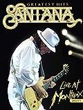 Carlos Santana - Greatest Hits: Live at Montreux 2011